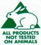 Unsere Aloe Vera produkte sind - Not Tested on Animals - Garantiert ohne Tierversuche