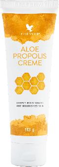 Aloe Vera Propolis Cream, Aloe Propolis Cream 51, 113 g