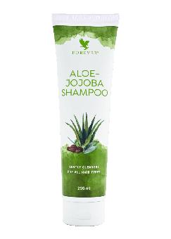 Aloe Vera Shampoo, Forever Aloe Jojoba Shampoo 640, 296 ml