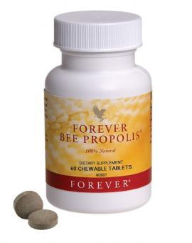 Propolis Tabletten, Bee Propolis 27, 60 Stk.