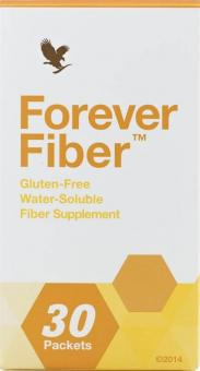 Fiber sachets, Forever Fiber 464, 30 stickpacks