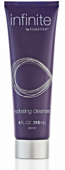 infinite by Forever™ hydrating cleanser 554, 118ml