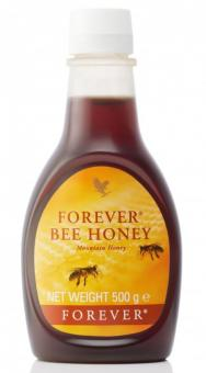 Bienenhonig, Forever Bee Honey 207, 500 g