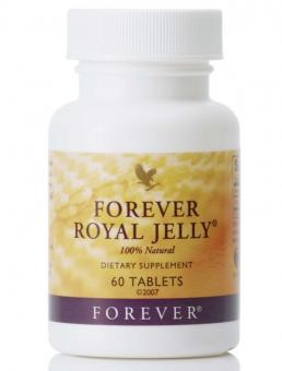 Royal Jelly Honey tablets, Royal Jelly 36, 60 pcs.