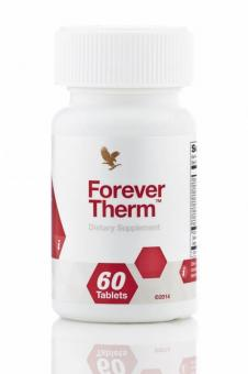 Energy metabolism tablets Forever Therm 463, 60 pcs.