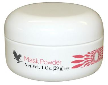 Firming powder for mask, Mask Powder 341, 29 g