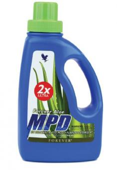 Aloe Vera All Purpose Cleaner, Aloe MPD 2x Ultra 307, 946ml