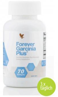Garcinia-Chromium Capsules, GarciniaPlus ™ 71, 70 Stk.