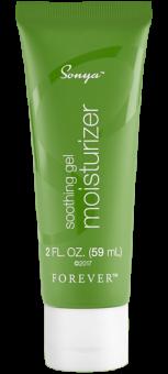 Sonya™ soothing gel moisturizer 608, 59ml