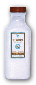 Dead Sea Bath Salt, Relaxation Bath Salts 286, 350 g