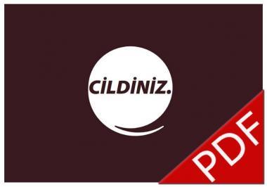 Skin Guide Turkish