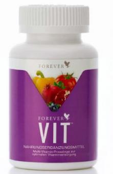 Vitamin Tabletten, Forever Vit 354, 120 Stk.