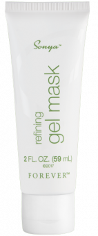 Sonya™ refining gel mask 607, 59ml