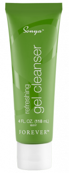 Sonya™ refreshing gel cleanser FLP605, 118ml