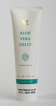 aloe vera hautgel aloe vera gelly 61 118 ml naturlex. Black Bedroom Furniture Sets. Home Design Ideas